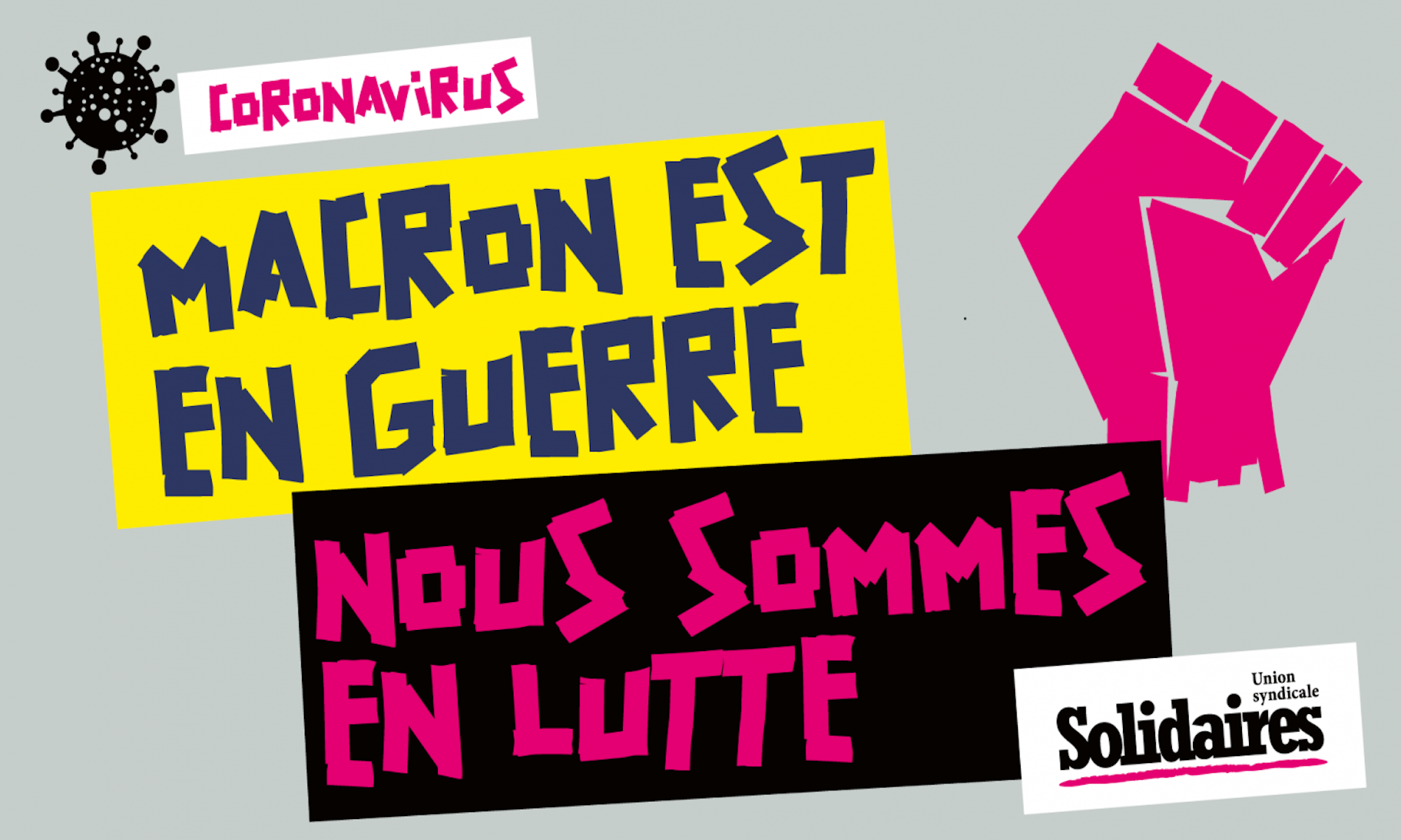 Syndicat National Solidaires-Justice